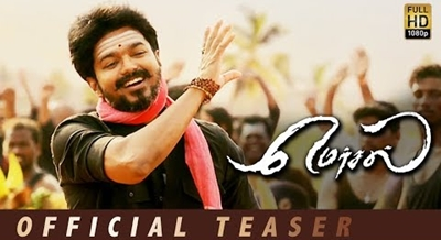 Mersal – Official Tamil Teaser Review | Vijay | A R Rahman | Atlee Movie Reaction