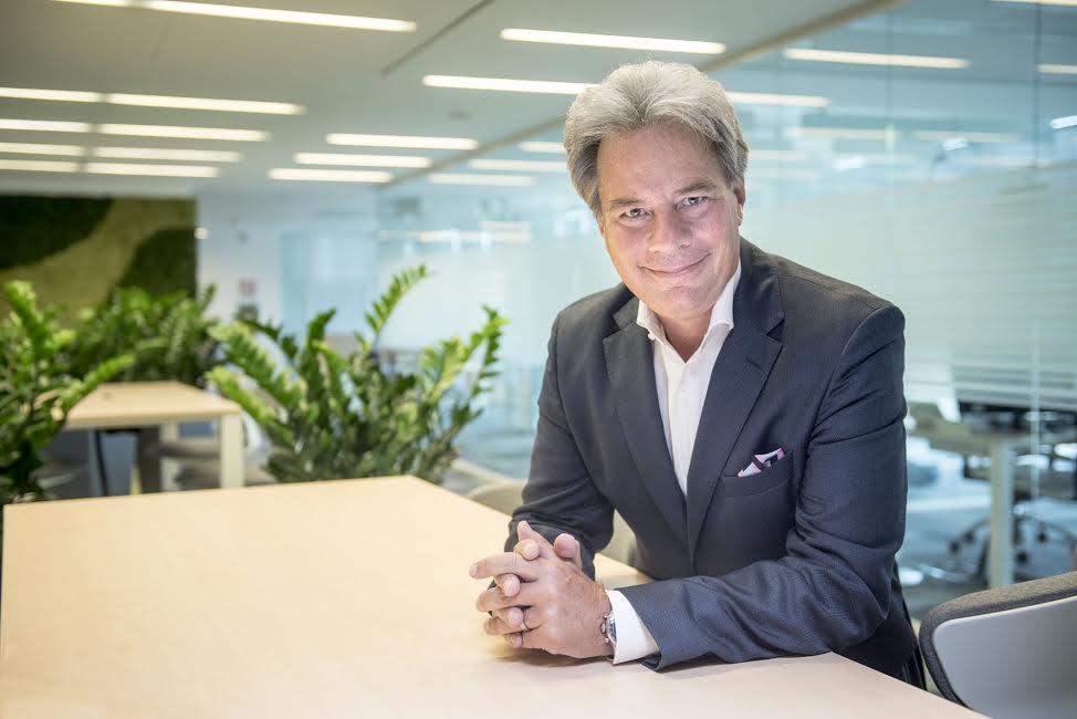 Wind Tre, Jeffrey Hedberg: con il 5G il futuro è già presente