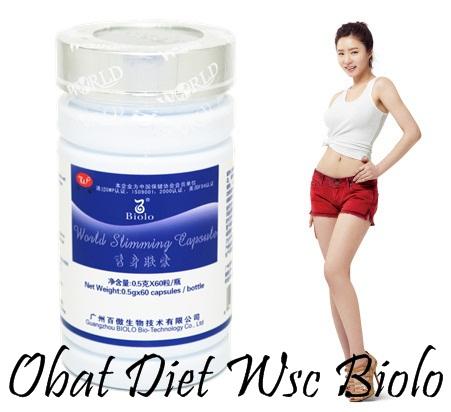 Obat Diet Tradisional Paling Ampuh