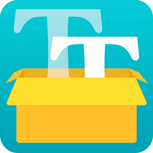 iFont (Expert of Fonts) 5.9.4 (Donate) APK