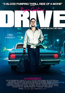 Drive (2011) Hindi Dual Audio BluRay   720p   480p
