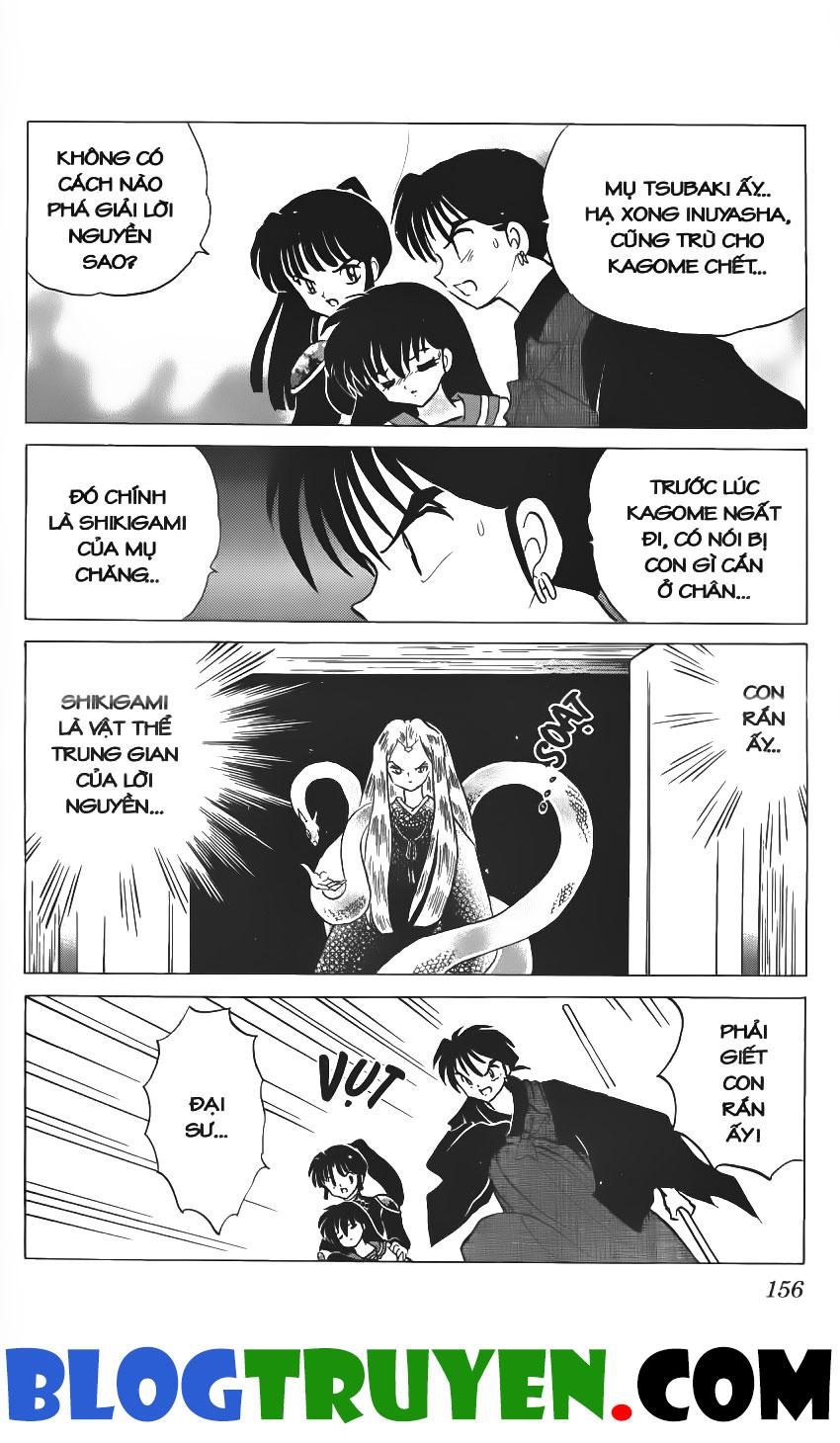 Inuyasha vol 20.9 trang 5