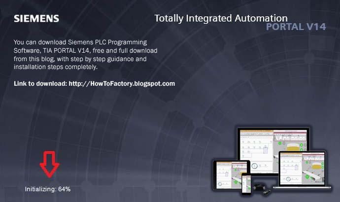 Siemens Tia Portal V14 Full Download For Siemens PLC Programming