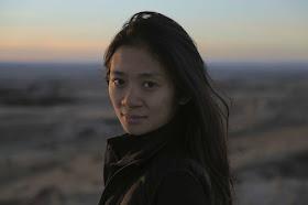 Imagen de Chloé Zhao