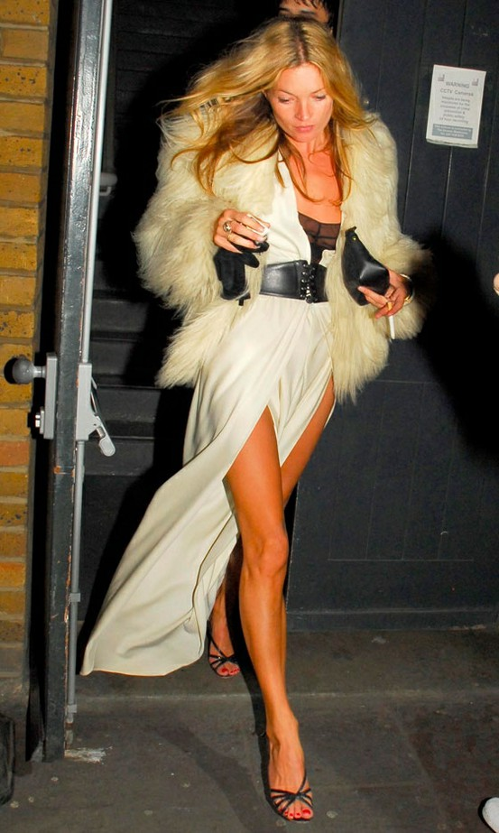 Glamour Obsession Bohemian Chic La Dolce Vita