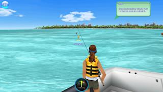 Fishing Kings HD apk + data