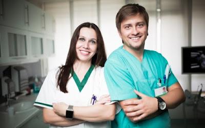 Παγκόσμια Ημέρα Νοσηλευτών