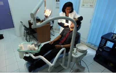 Alamat Praktek Dokter Gigi di Jakarta dan Indonesia