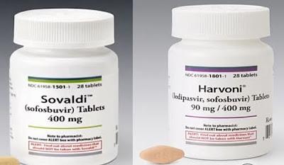 هيئة الدواء الأمريكية تحذر من الأدوية الحديثة لفيروس «سي»