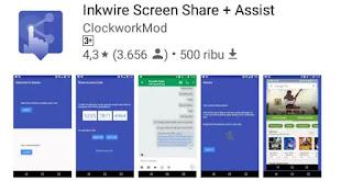 5 Aplikasi canggih yang harus ada di android