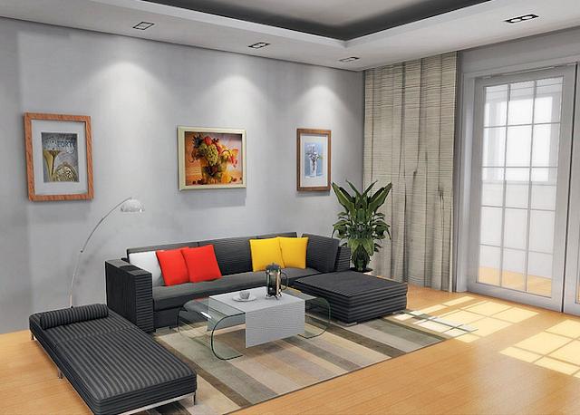 kumpulan model gorden rumah minimalis terbaru 2016