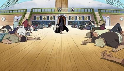 ฮาคิคุณสมบัติแห่งราชันย์ (Haoshoku Haki)