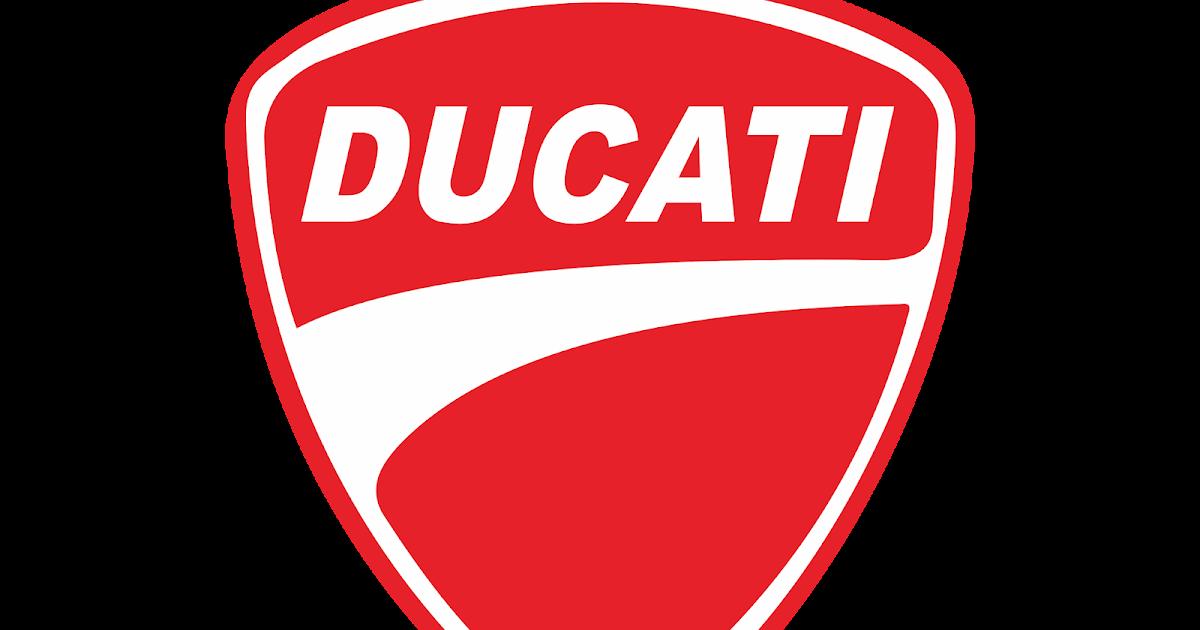 Logo Ducati Vector Cdr & Png HD   GUDRIL LOGO   Tempat-nya ...