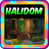 AVMGames Escape From Halidom Walkthrough