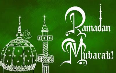 Ramadan mubarak 2016 vectors