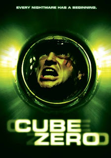 Cubo Zero – DVDRip AVI Dual Áudio
