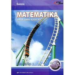 Kunci Jawaban Matematika SUKINO 3A