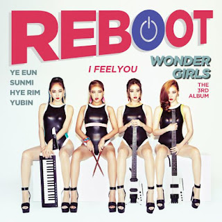 Lirik Dan Terjemahan 'I Feel You' – Wonder Girls [Hangeul][Romanisation]
