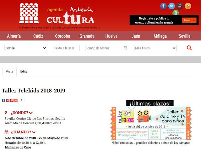 https://www.juntadeandalucia.es/cultura/agendaandaluciatucultura/evento/taller-telekids-2018-2019