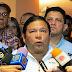Andrés Velásquez: La MUD no puede seguir perdiendo el tiempo en un diálogo sin resultados