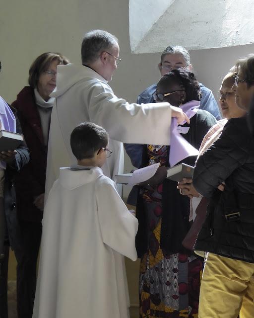 service du catéchuménat Sens Yonne