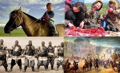 Cengiz Han'ın (Moğol) Ordusu Hakkında Bilgi