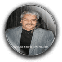 Hariharan Indian Music Singer