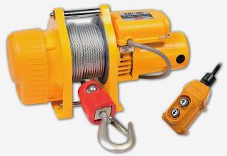 รอกไฟฟ้า220V รอกไฟฟ้า380V   วินซ์ ไฟฟ้า 380V วินซ์ ไฟฟ้า 220V   Electric AC Winch