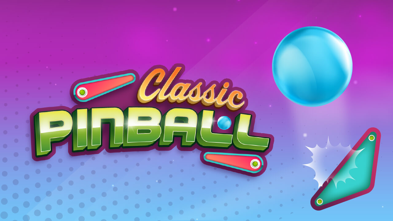 Klasik Pinball - Classic Pinball