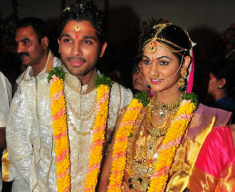 south indian actor allu arjun complete profile   all