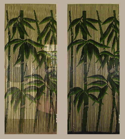 Bamboo Kitchen Curtains: Amazing Photos Of World: Latest Designs Of Interior Of