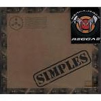 MENSAJEROS - Simples (2001)