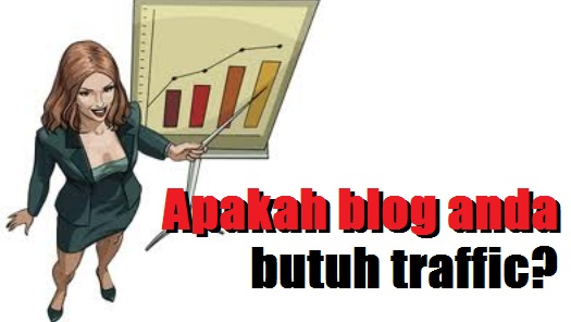 Cara Mendapatkan banyak pengunjung ke blog yang baru dibuat