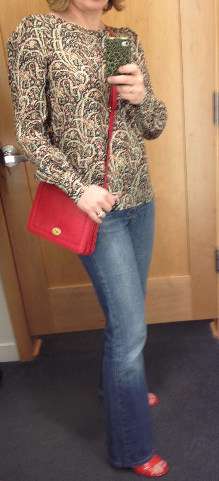 A Jc Shopping Habit J Crew New Arrivals March 2012