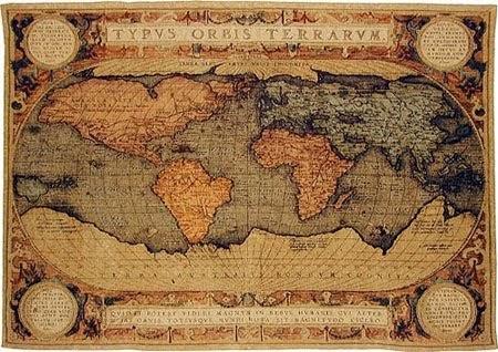 Dünya Vajina Haritası Nerede Taboo