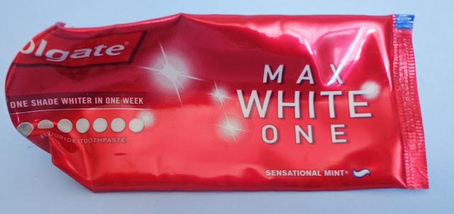 max-white-one