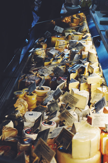 Beecher's Handmade Cheese in Seattle