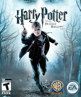 Hallows highly harry compressed deathly game the and potter download pc