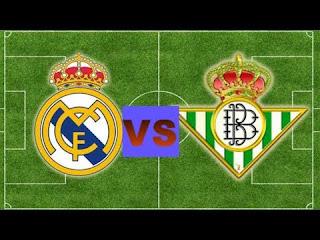بث حيي HD مشاهدة مباراة ريال مدريد وريال بيتيس بث مباشر 18-2-2018 الدوري الاسباني