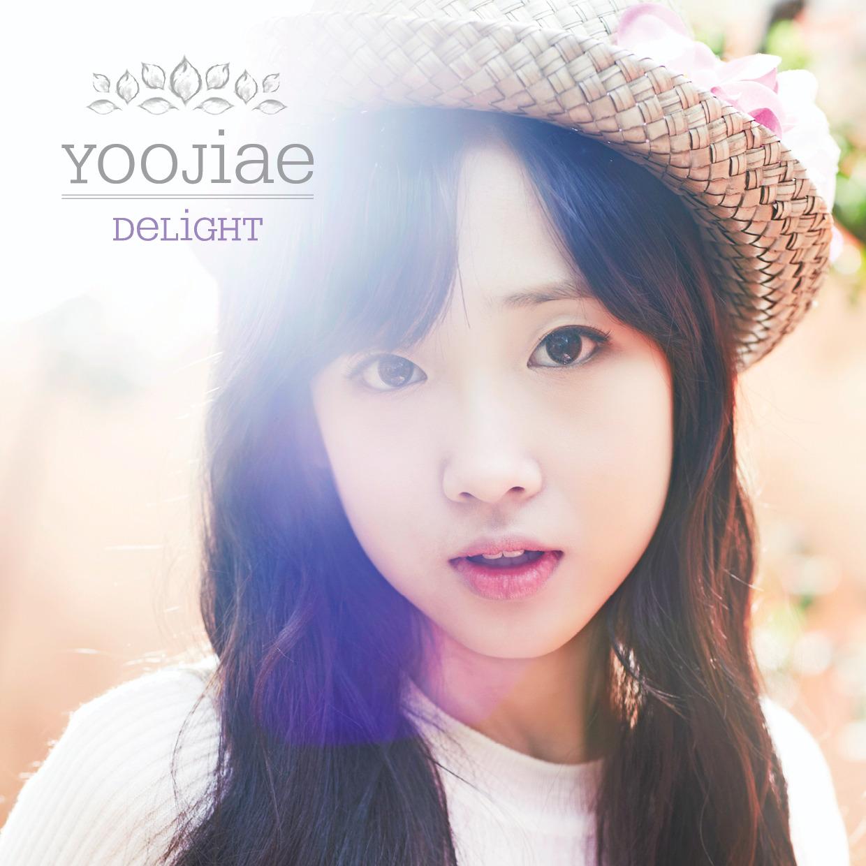 KPOPYMI (*ˆ︶ˆ*): 空耳 ♪ Yoo Ji Ae - Delight