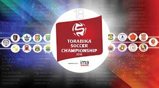Klasemen Akhir TSC 2016: Persipura Juara, Arema Kedua, Persib Kelima