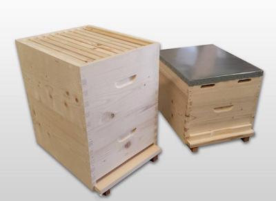 Κυψέλες μελισσών HoneyBox στην Χαλκίδα photos και τιμοκατάλογος