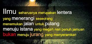 Semoga Sang Maha Penyayang selalu memberi kebahagiaan pada kita semuanya Fail | Contoh Dalam al-Quran | Nahwu Praktis
