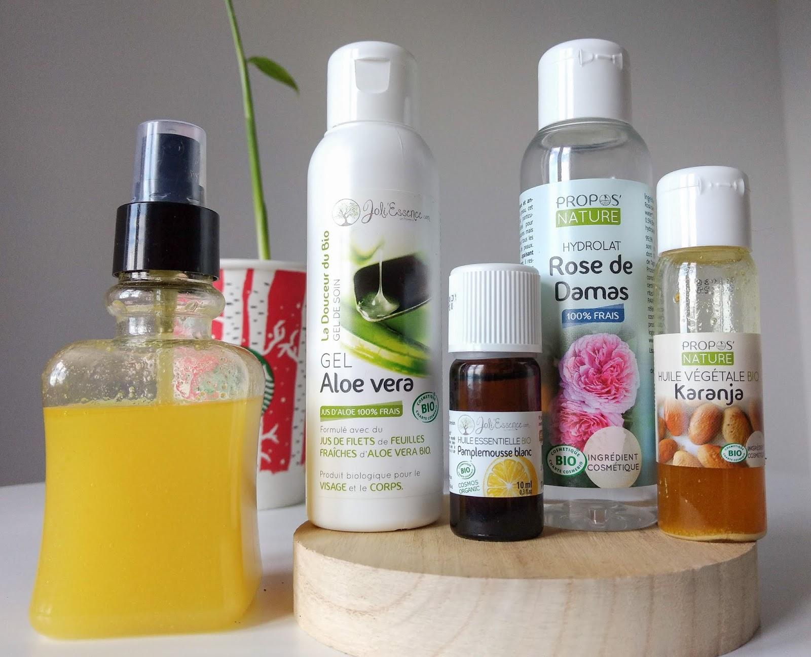 recette-spray-cheveux-hydratant