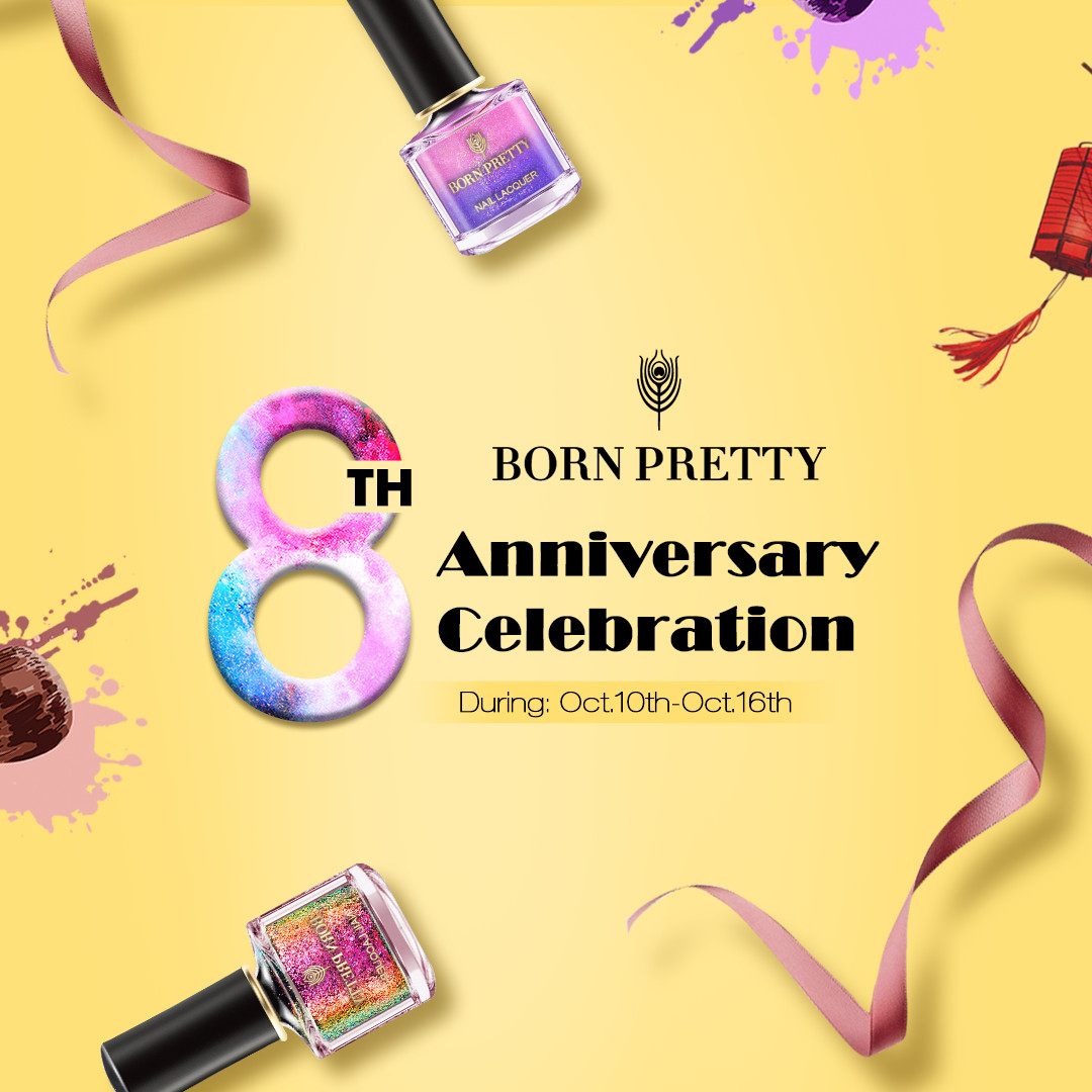 8th BPS Anniversary