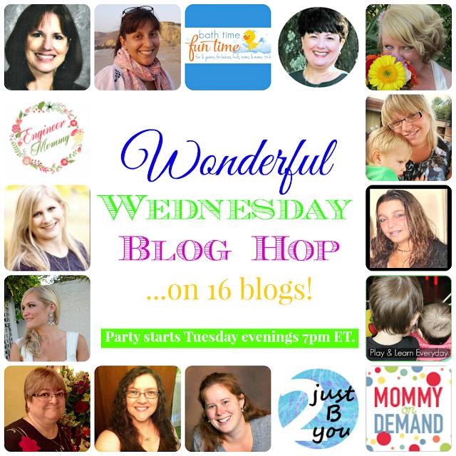 linkup, blog hop, linky party, blogging