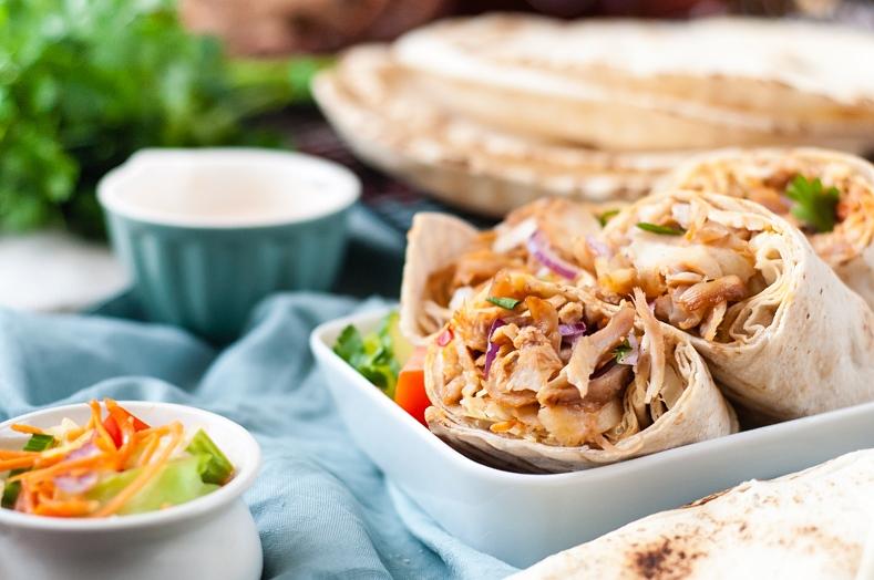 Shawarma-z-kurczaka