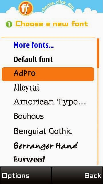 Monotype Font Free Download Apk