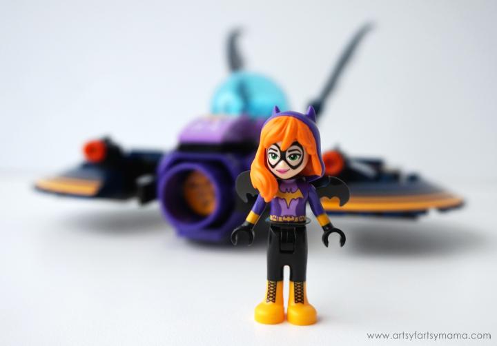 Adventures With Lego Dc Superhero Girls  Artsy-Fartsy Mama-1426
