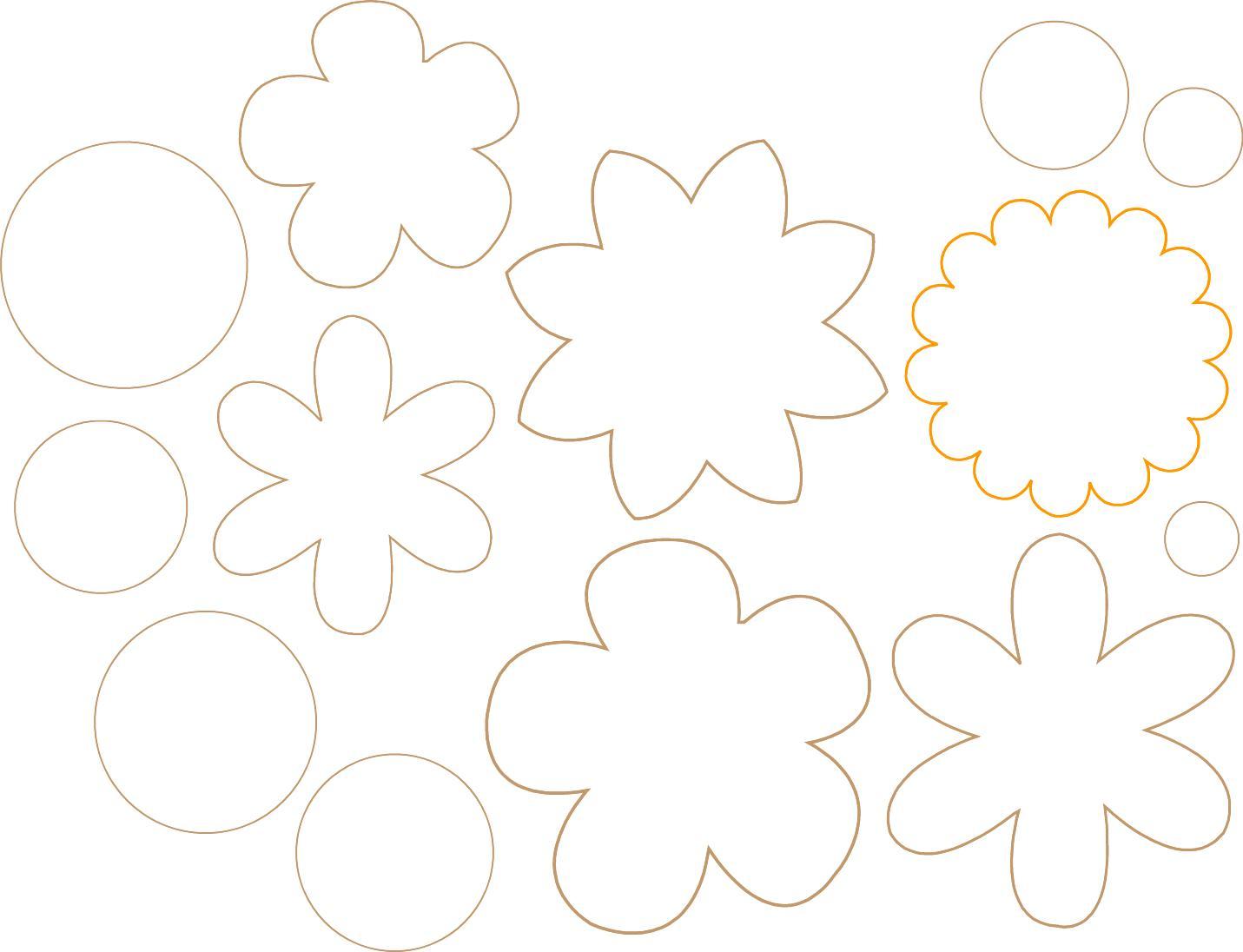 Como Hacer Una Flor De Goma Eva Affordable Estuche Par Tablet Con